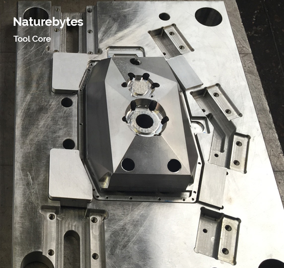 Injection Moulding of Wildlife Cam Case