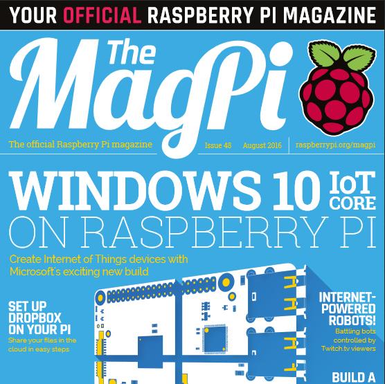 MagPi Cam Kit Review